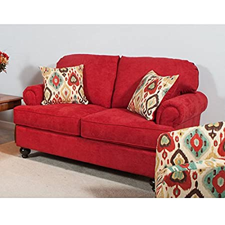 Chelsea Home Wexford Loveseat
