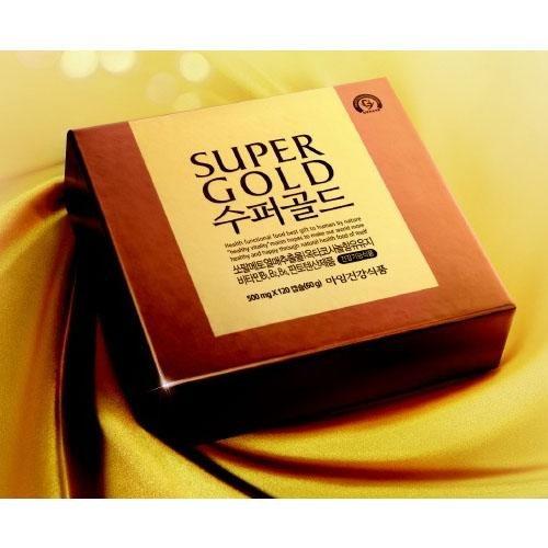 Maiim Super Gold [Korean Import]