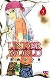 炎人UNDER WORLD 2 (ボニータコミックス)
