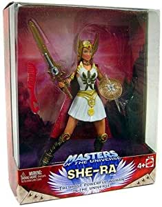 Amazon.com: MASTER OF THE UNIVERSE Comic Con Exclusive SHE