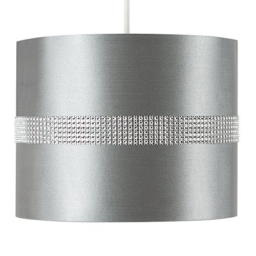 modern-decorative-grey-and-silver-diamante-jewel-effect-polycotton-rolla-cylinder-ceiling-pendant-dr