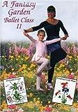 Fantasy Garden Ballet Class 2 [DVD] [Import]
