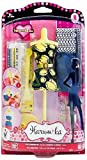 Bandai 30330 Harumika - Style Starter Set - Collection: 30505 Leasure Look