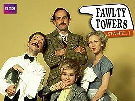 Fawlty Towers: Ein verr�cktes Hotel - Staffel 1