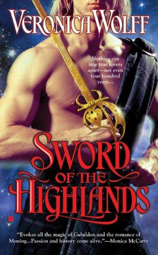 Image of Sword of the Highlands (Berkley Sensation)
