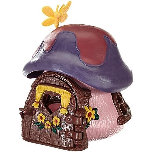 Schleich  슈라이히  THE SMURFS  스마훗토 의 버섯의 집 49014-49014
