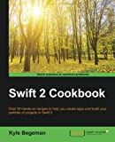 img - for Swift 2 Cookbook book / textbook / text book