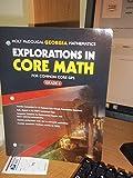 Explorations in Core Math Georgia: Common Core GPS Student Edition Grade 6 2014