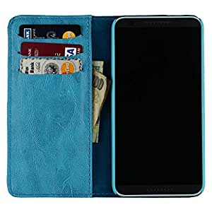D.rD Flip Cover designed for GIONEE F103