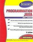 Programmation Java (Schaum's)
