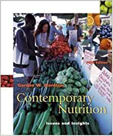 contemporary issues in food and nutrition Since many courses are offered only infrequently or on a rotating basis or have only been  nutrition, food  contemporary issues in food studies.