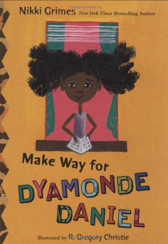 Make Way for Dyamonde Daniel (A Dyamonde Daniel Book)