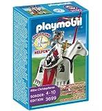 Playmobil 3699 Chevalier avec hache
