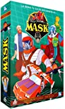 MASK - Partie 2 (6 DVD)