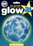 The Original Glowstars Company - Glow 3-D - The Moon