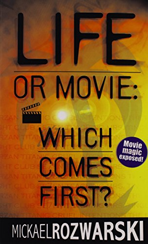Life or movie: Which comes first? An aspiring screenwriter's discovery of...