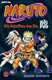 Naruto - Die Schriften des Rin (Carlsen Comics) - Masashi Kishimoto