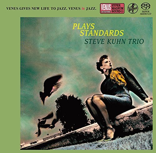 Steve Kuhn - Plays Standards (Japan - Import)