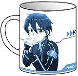 ソードアート・オンライン キリトマグカップ