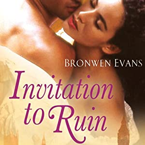 Invitation to Ruin | [Bronwen Evans]