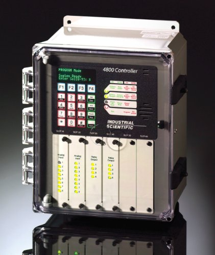 Plant Monitoring System front-1040147