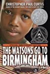 The Watsons Go to Birmingham--1963: A...