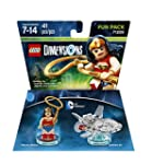 Warner Bros Lego Dimensions DC Wonder...