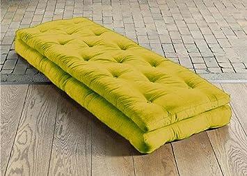 Etagenbett Wickey Jungle Hut Duo : Sale futon sessel in pistazie maße b h t ca. 70 24 68 95 200 cm