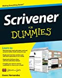 Scrivener For Dummies (For Dummies (Computer/Tech))