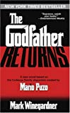 img - for The Godfather Returns book / textbook / text book