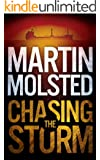 Chasing The Storm: An Assassination Thriller (Rygg & Marin Thrillers Book 1) (English Edition)