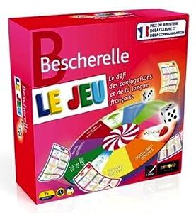 Anaton's Edition - 106743191 - Jeu de Société Éducatif - Bescherelle-Le Jeu