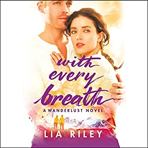 With Every Breath Audiobook