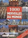 echange, troc Friedemann Bedürftig - 1000 Merveilles du Monde