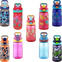 Contigo Autospout Striker Kids Water Bottle