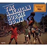 echange, troc Compilation, Destiny - Jerome Derradji Presents The American Boogie Down