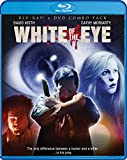 White Of The Eye [Blu-ray+DVD Combo]