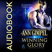 Winning Glory: GenTech Rebellion, Book 1 | Ann Gimpel
