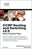 CCNP Routing and Switching v2.0 Exam Practice Pack (Flash Cards and Exam Practice Packs)