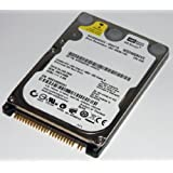 "Western Digital 250gb 2.5"" Internal Pata Hard Drive - 5400rpm, 8mb Buffer (wd2500beve) -"