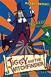 Jiggy's Genes: 3: Jiggy and the Witchfinder (Jiggy McCue)