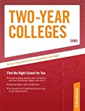 Undergraduate Guide: Two-Year Colleges 2009 (Peterson's Two-Year Colleges)