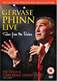 Gervase Phinn Live: Tales from the Dales [DVD] [2007]