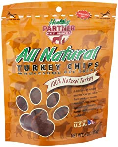 Healthy Partner Pet Snacks from Intermountain Natural, LLC dba Golden Valley Natural