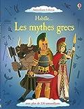 Habille... Les mythes grecs - Autocollants Usborne