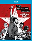 Live At Finsbury Park [Blu-ray] [2015]