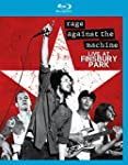 Rage Against The Mac - Live At Finsbu...