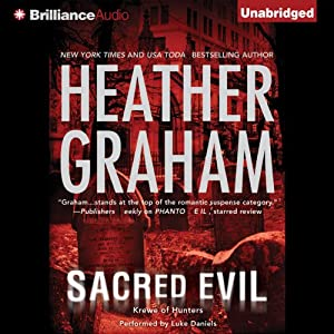 Sacred Evil | [Heather Graham]