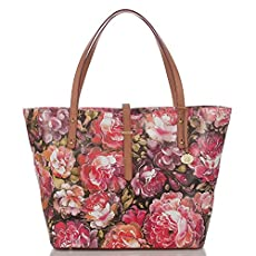 All Day Tote<br>Pink Hemingway