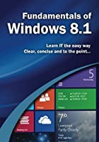 Fundamentals of Windows 8.1